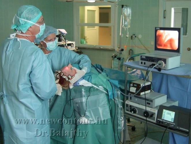 Műtéti anesztézia